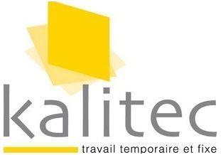 Kalitec Services Genève - placement de personnel